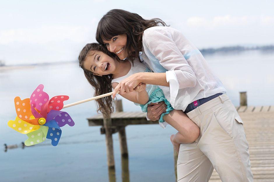 Lumbamed back ortheses woman girl pier medi