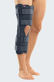 medi Classic Air knee braces from medi